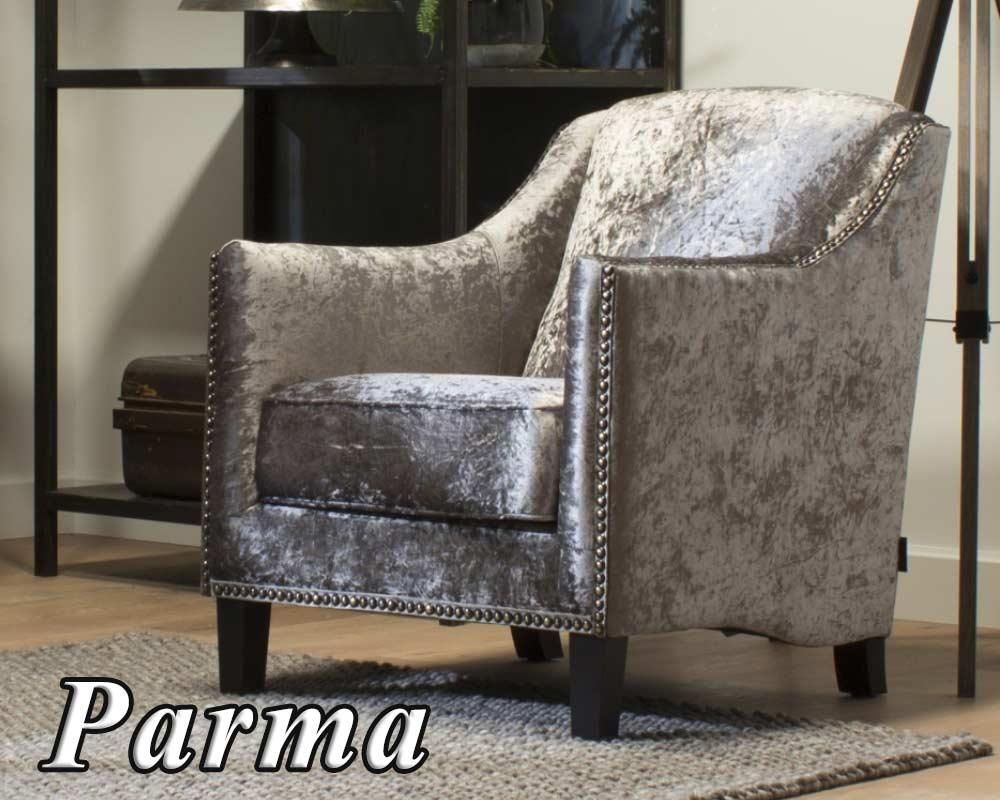 Urbansofa fauteuil Parma