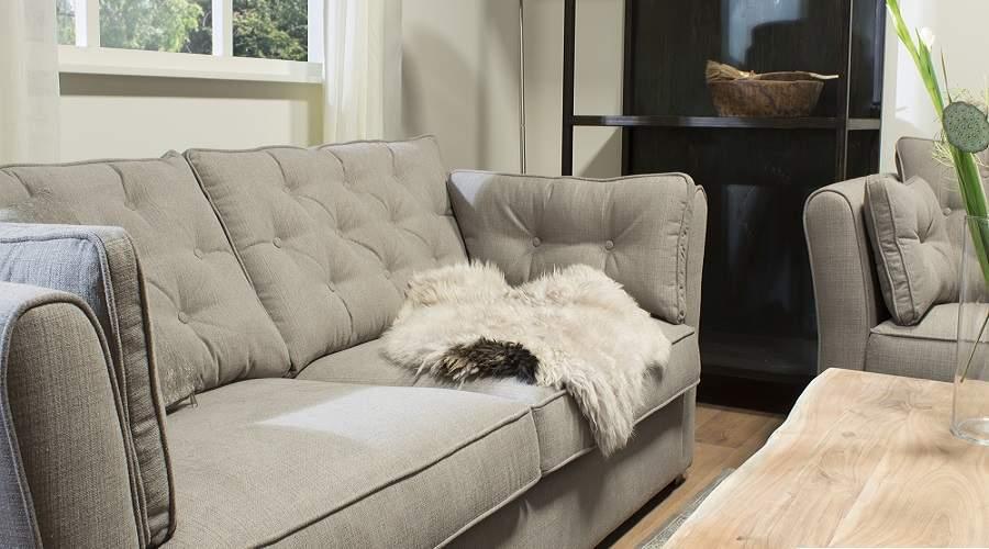 UrbanSofa Fiore Sofa en fauteuil