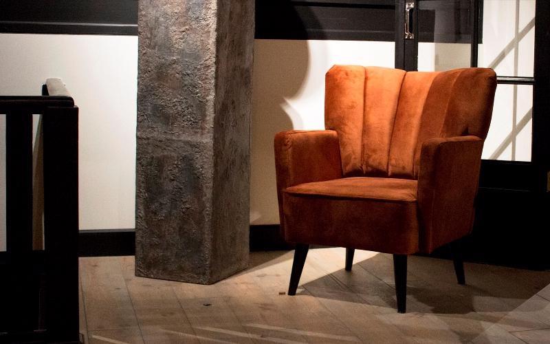 UrbanSofa Jazz fauteuil