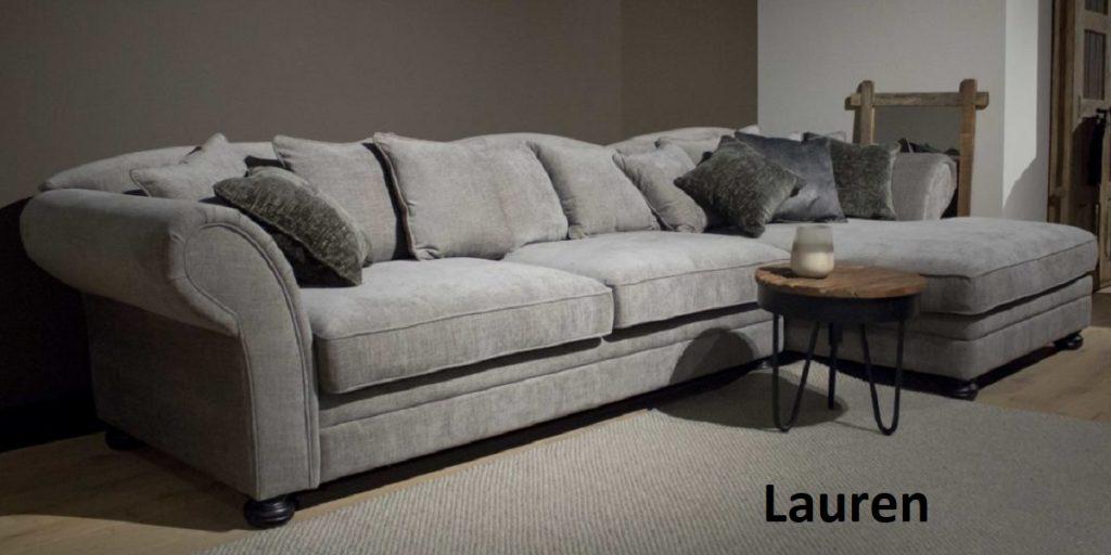 UrbanSofa Lauren Loungebank