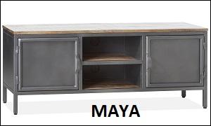 Maxfurn Maya meubelprogramma